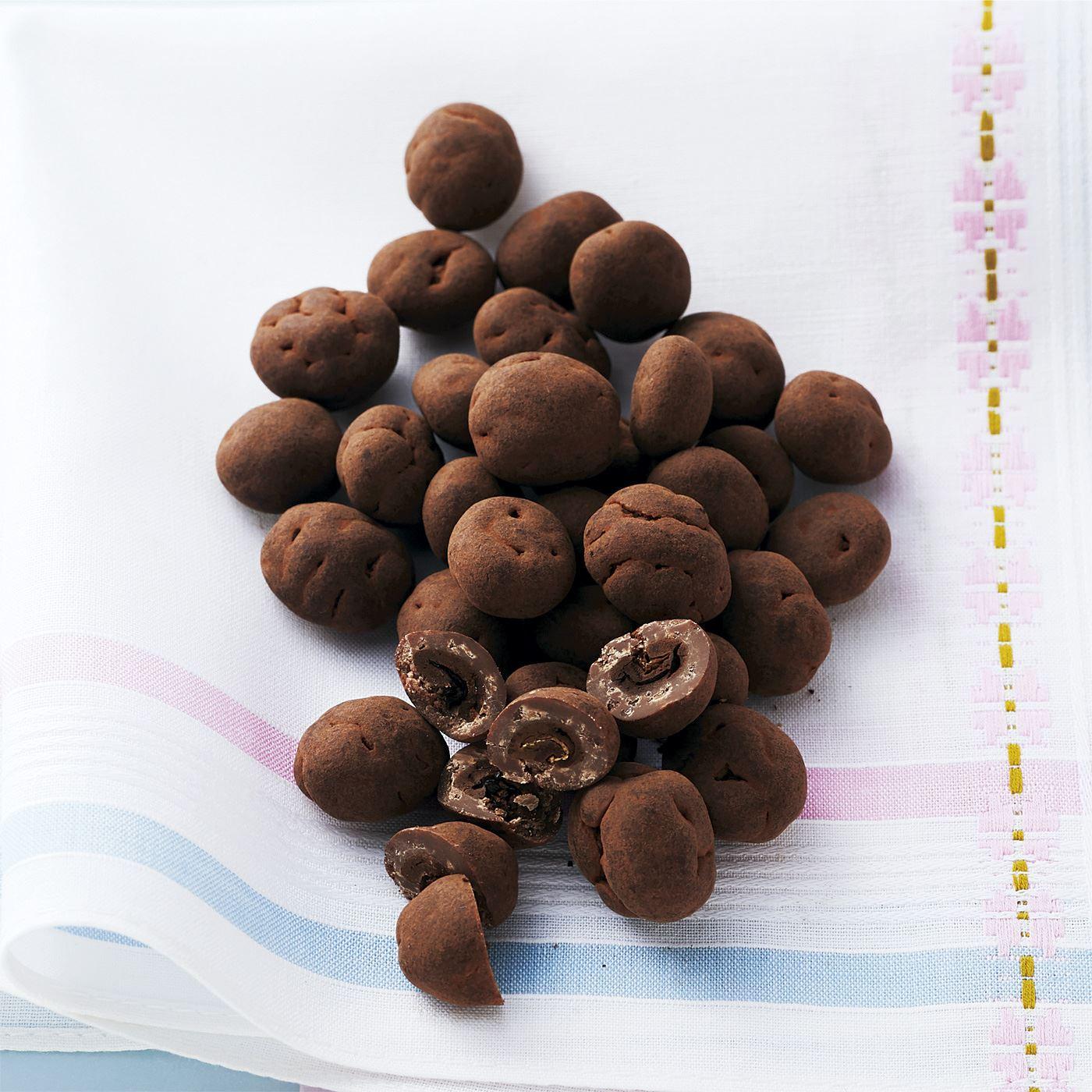 【ホワイトデイお届け】プラスカ コーヒーインチョコレート