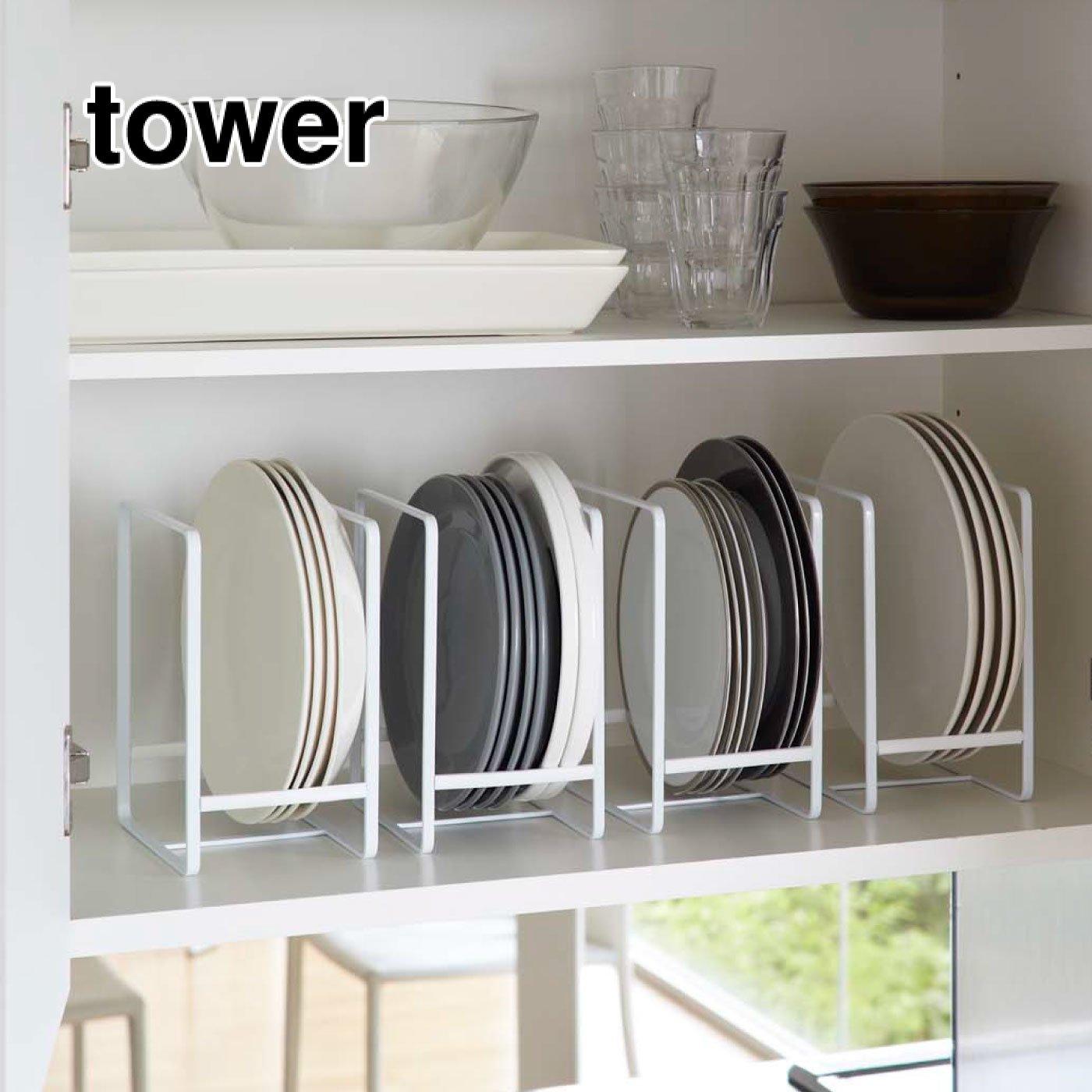 tower ディッシュラック Lサイズ