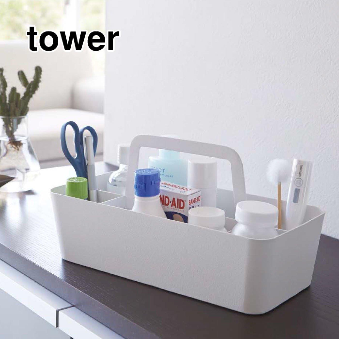 tower ツールボックス Lサイズ