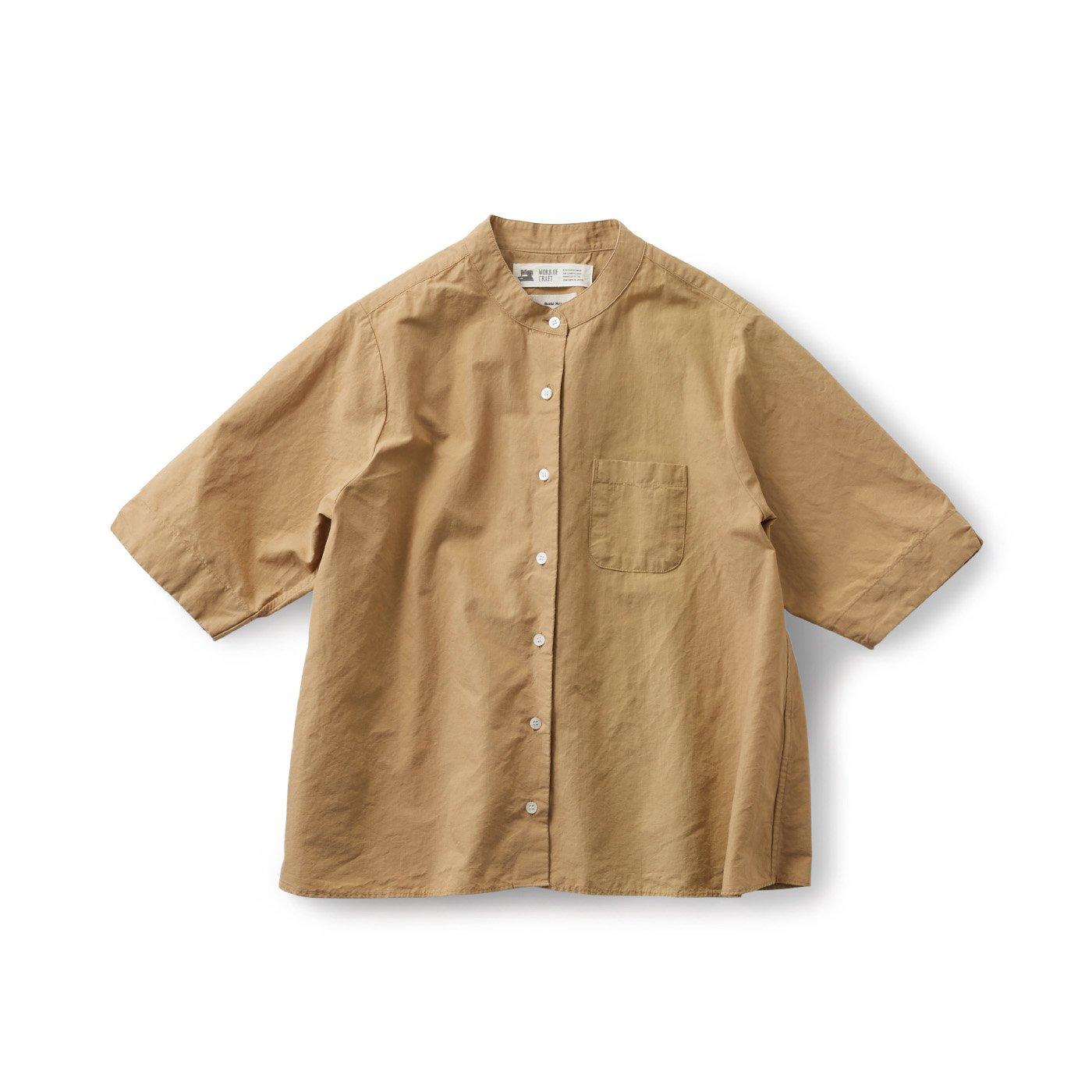 サニークラウズ feat. Shuttle Notes 島育ちのシャツ〈レディース〉