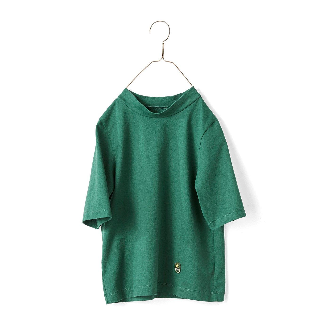 サニークラウズ 果物色のTシャツ〈レディース〉スイカ