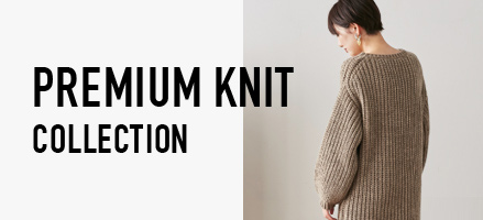 PREMIUM KNIT COLLECTION