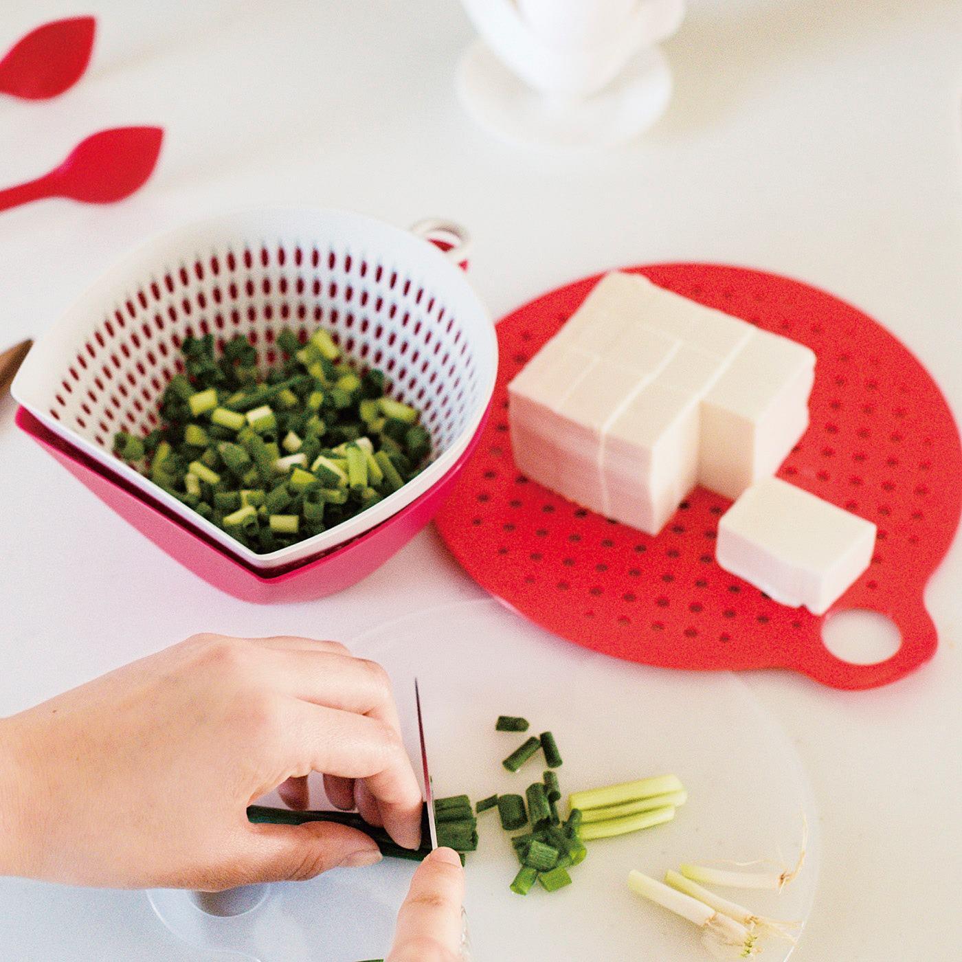 フェリシモ あると便利! ひと手間省いて 手際がよくなる調理グッズの会