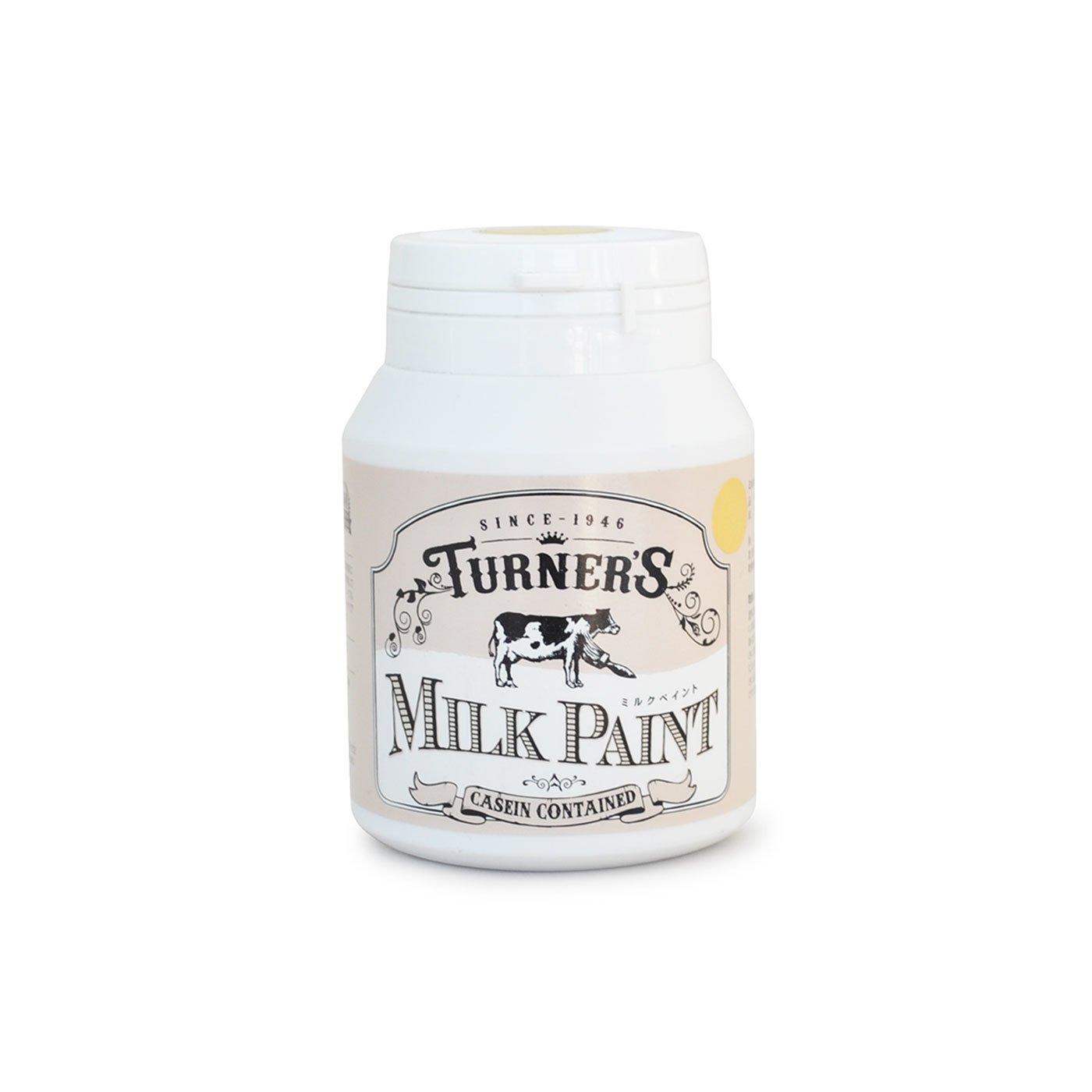 ミルクペイント ハニーマスタード 200ml