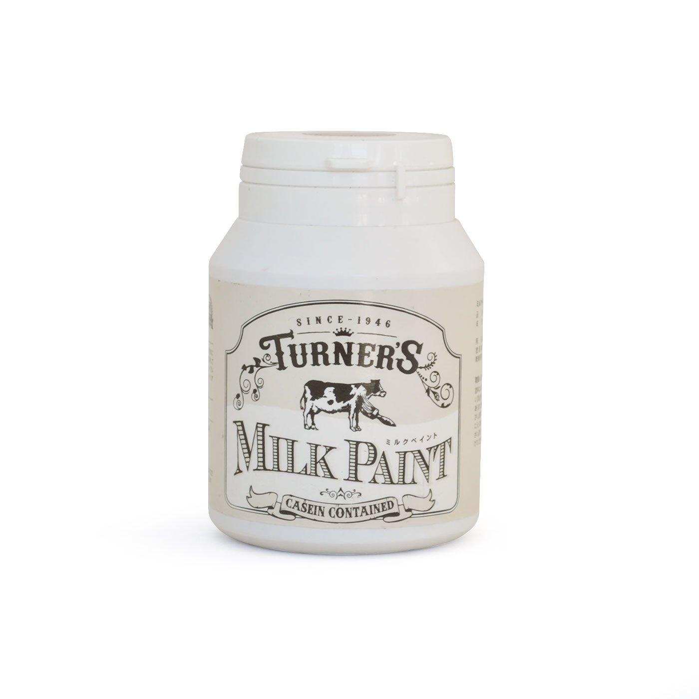 ミルクペイント ゴールデンレッド 200ml