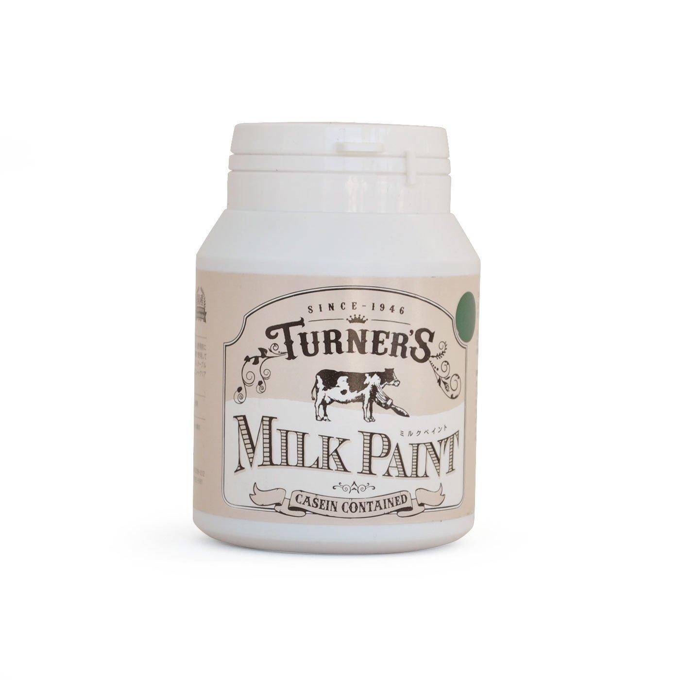 ミルクペイント クロコダイルグリーン 200ml