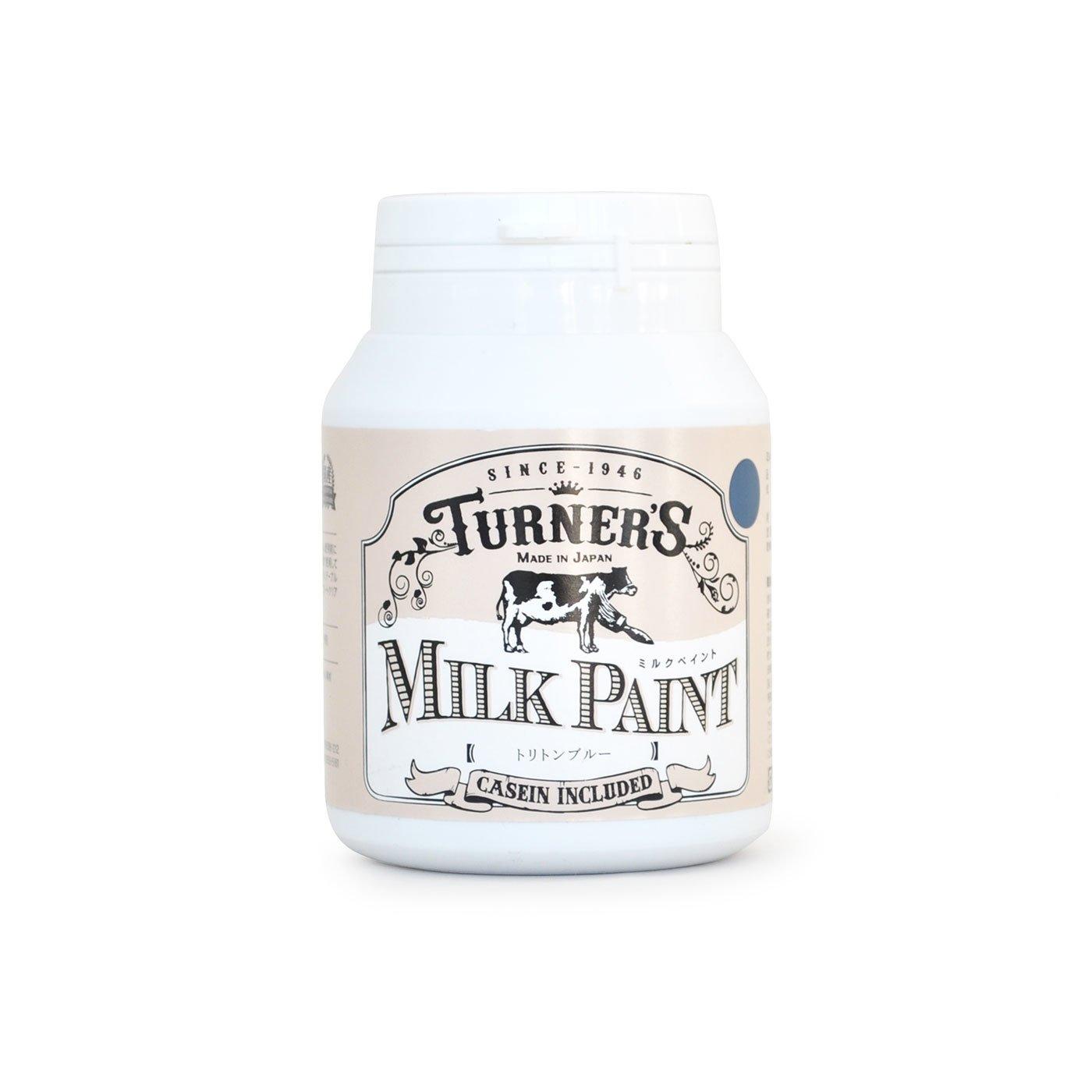 ミルクペイント トリトンブルー 200ml