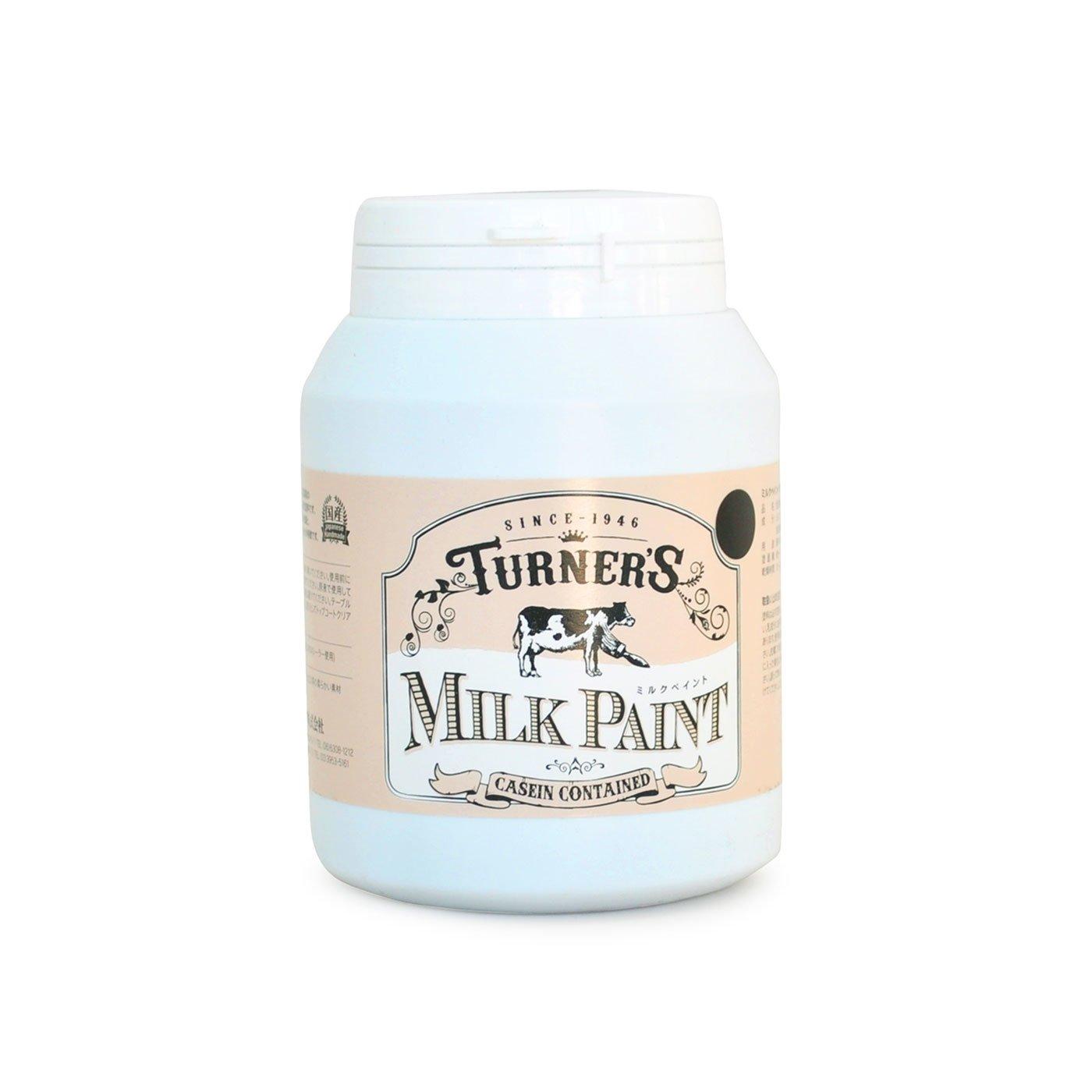 ミルクペイント インクブラック 450ml