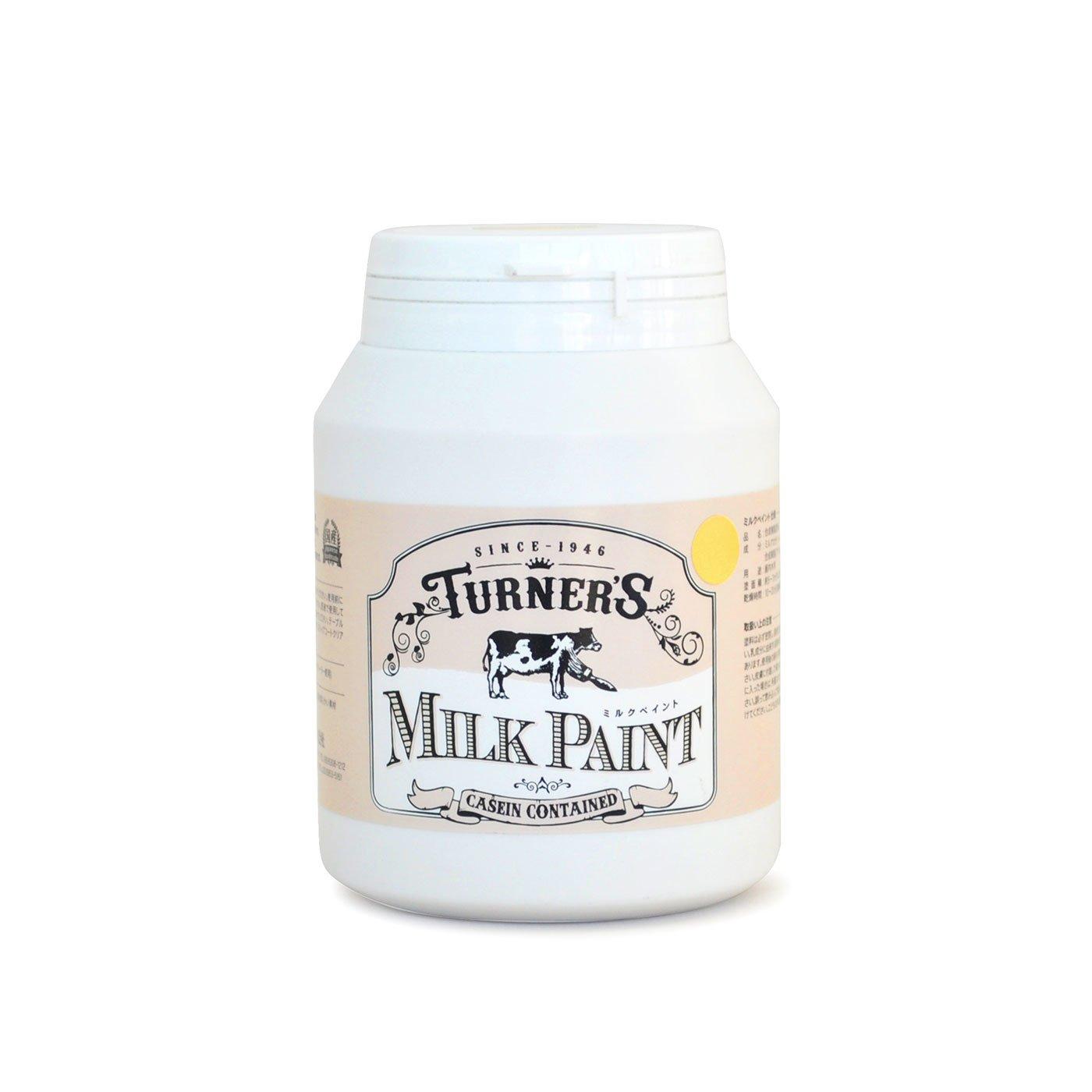 ミルクペイント ハニーマスタード 450ml