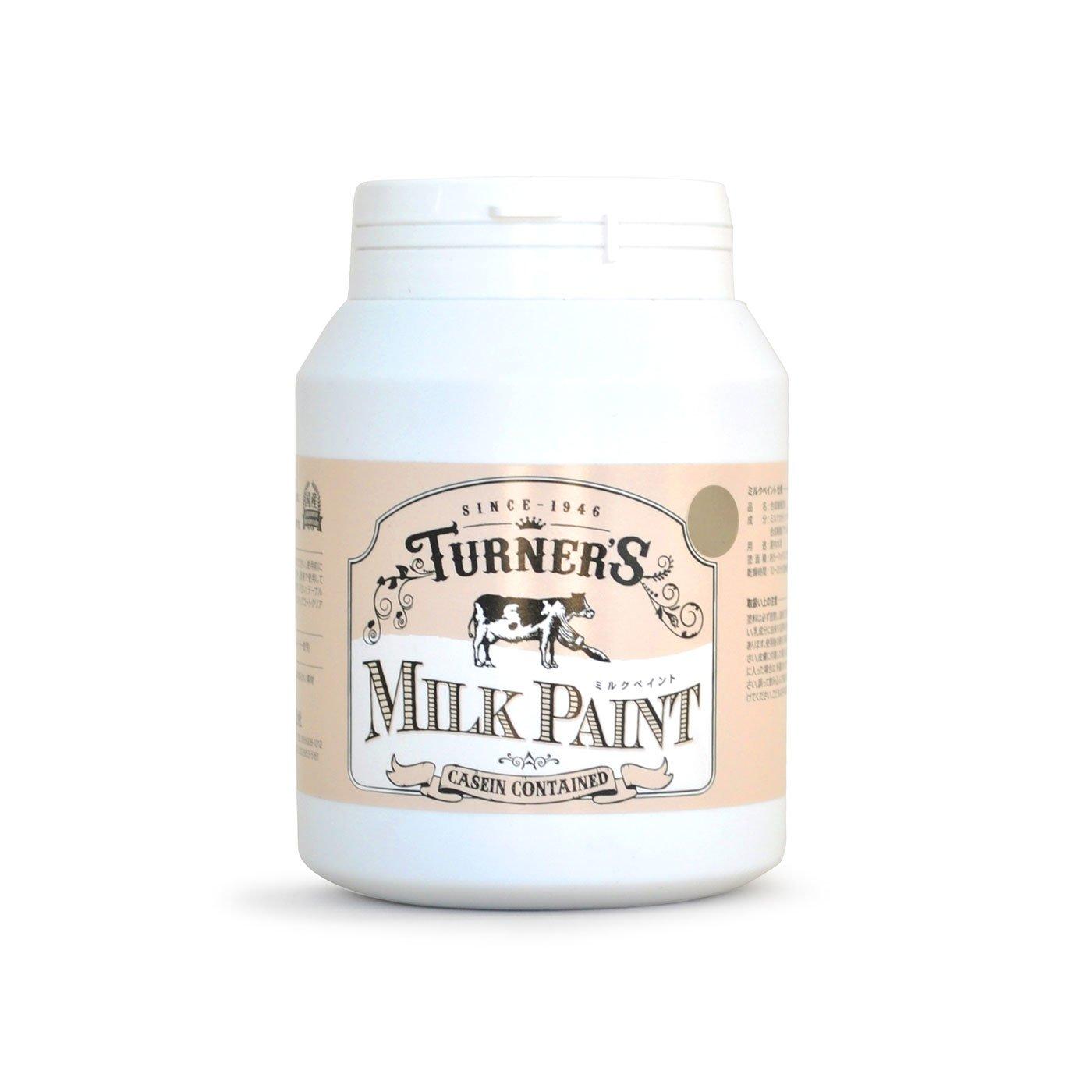 ミルクペイント ヘンプベージュ 450ml