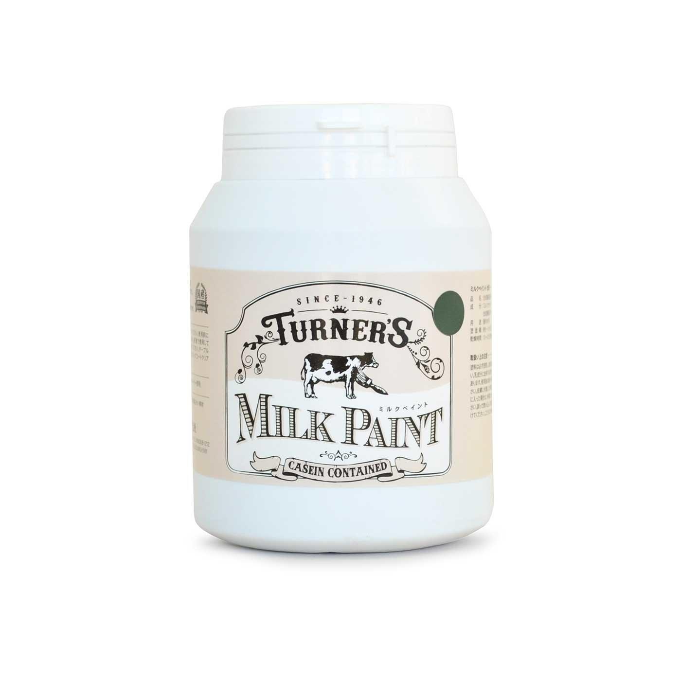 ミルクペイント グリーンアーミー 450ml