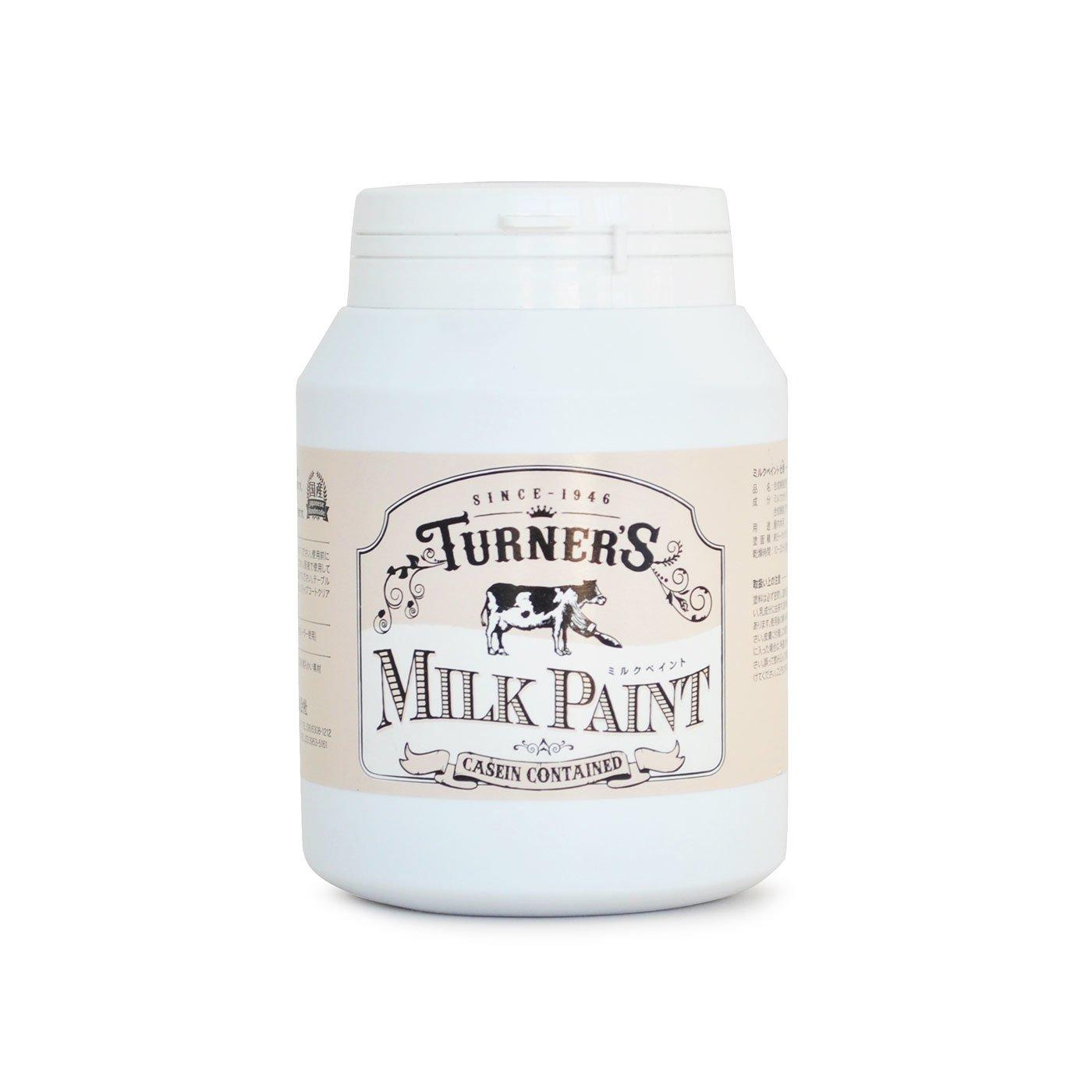 ミルクペイント クロコダイルグリーン 450ml