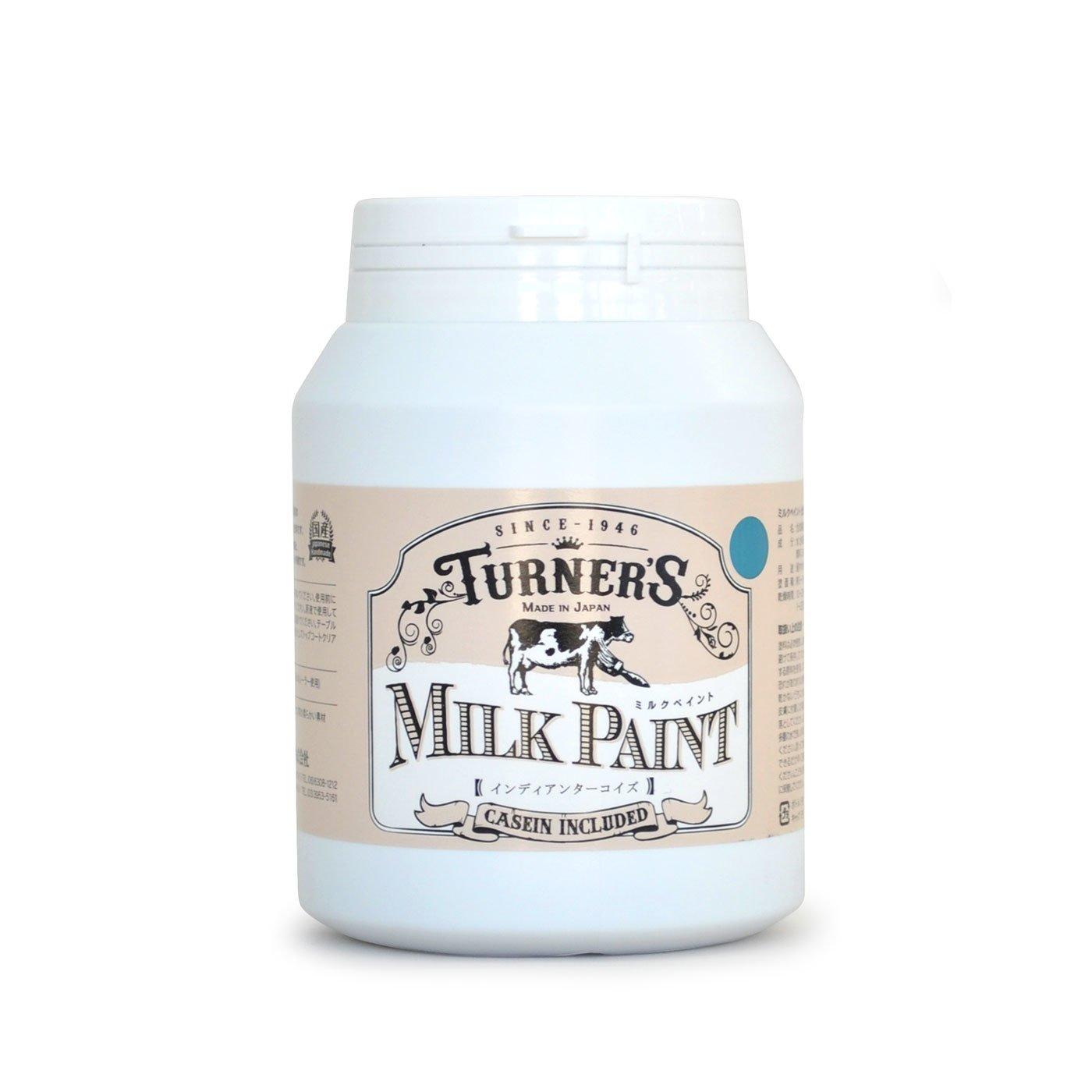 ミルクペイント インディアンターコイズ 450ml