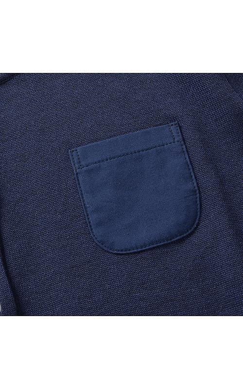 ちっちゃなポッケには、かわいさをたっぷり詰め込んで。