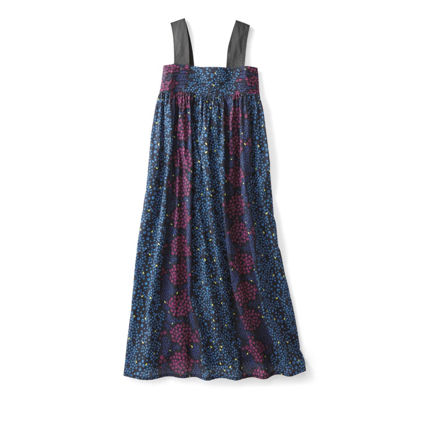【3~10日でお届け】フィンレイソン 風がそよぐキャミドレス〈マルッタ〉