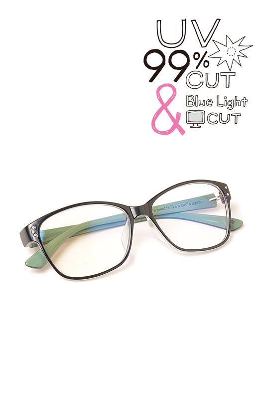 UV99%CUT&Blue Light45%CUT