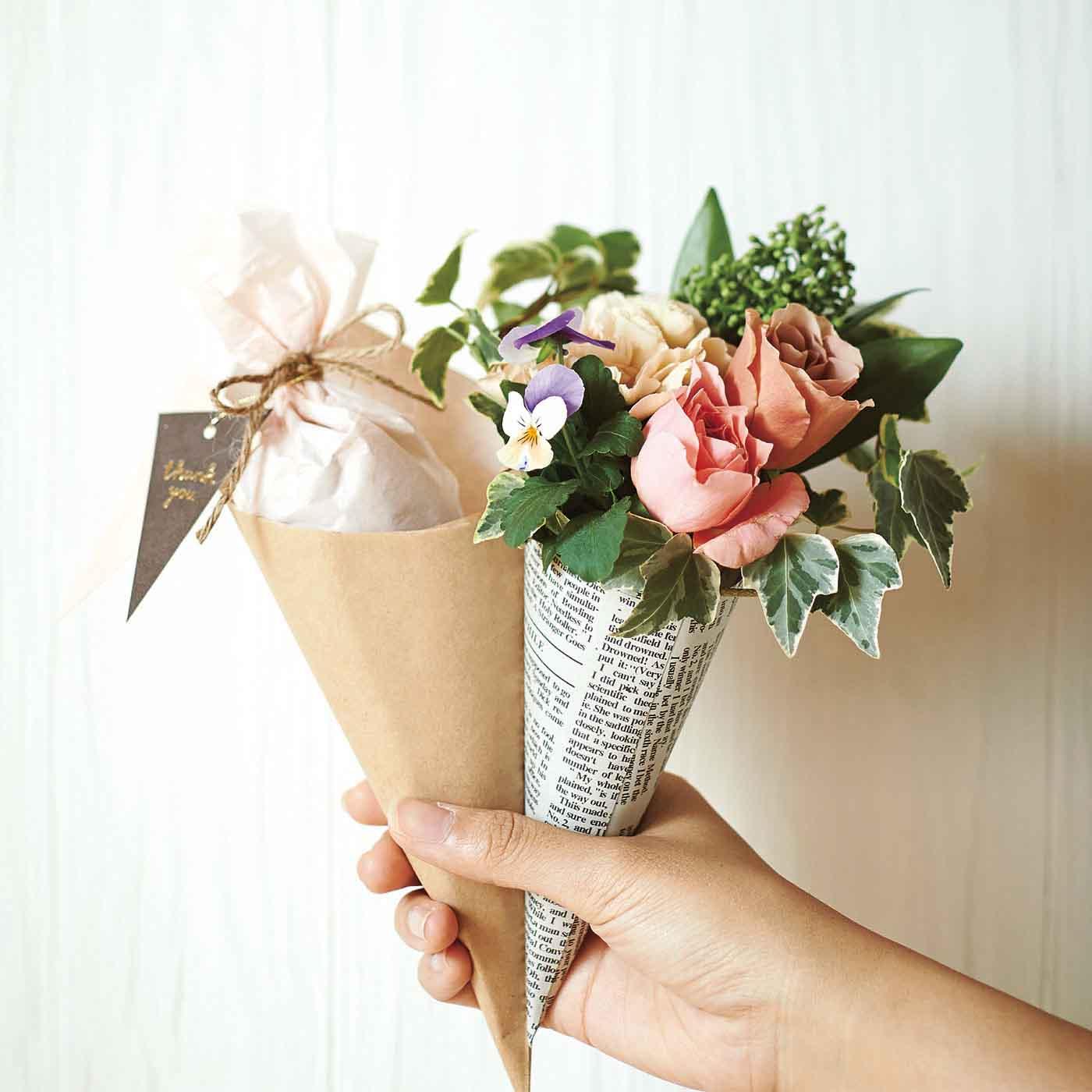 お花・クラフト