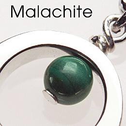 2:マラカイト滞ったエネルギーや邪気をはらい、創造力や洞察力を高めて未来を拓いてくれるマラカイト。新しいパワーが欲しい人に。