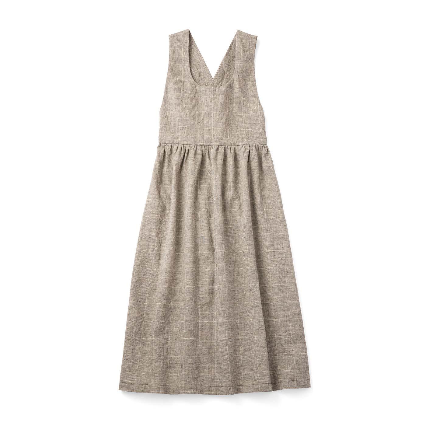 ジャンパースカート総丈:約120cm アイロン転写紙(型紙)と作り方説明書のみのセットです。布地・ゴム・ボタンなどはセットされません。
