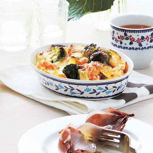 ササッとすっきり片づけ上手 うすくて軽くて使いやすい オーブンプレート