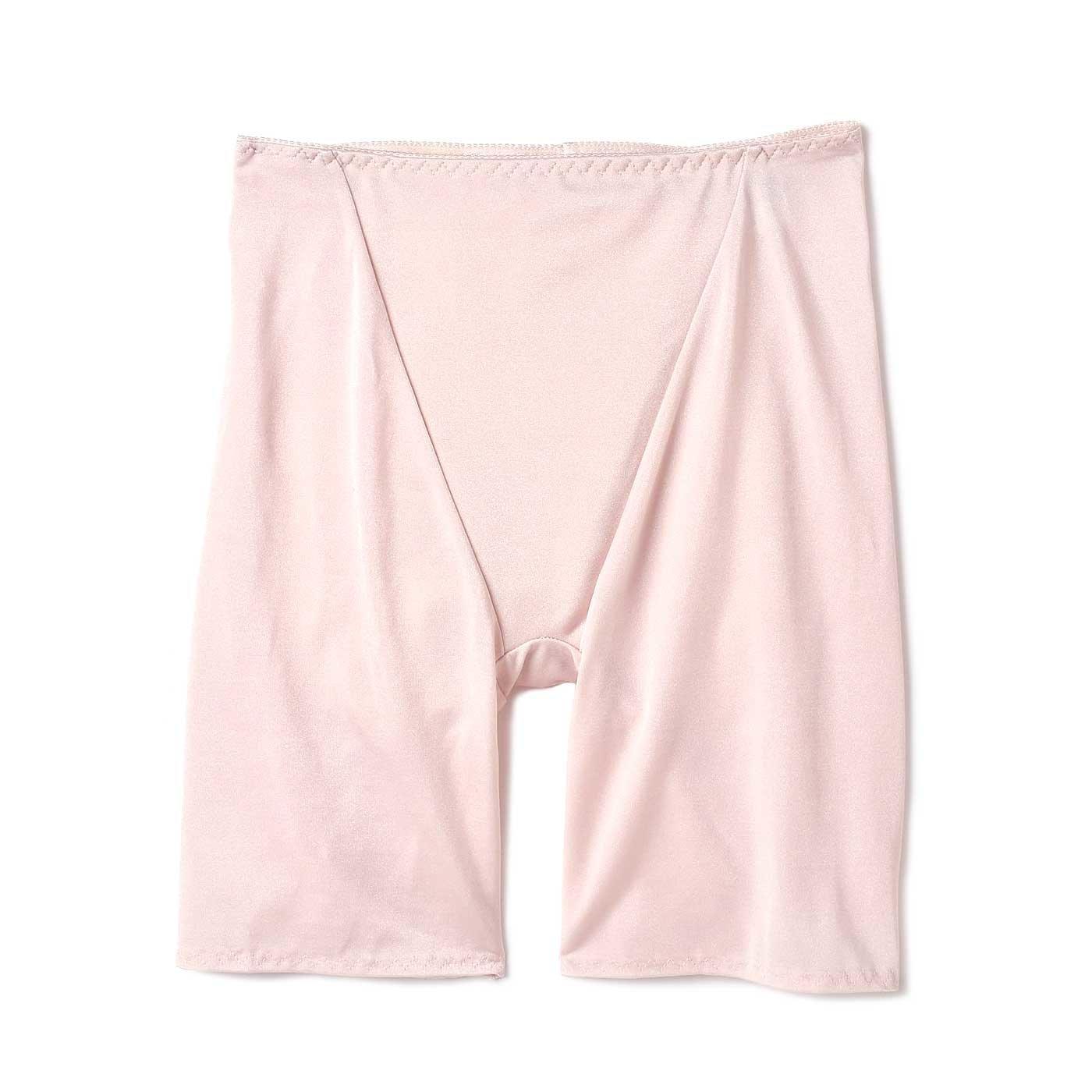 まるではく円座 秘密の美じりGガードル〈ピンク〉