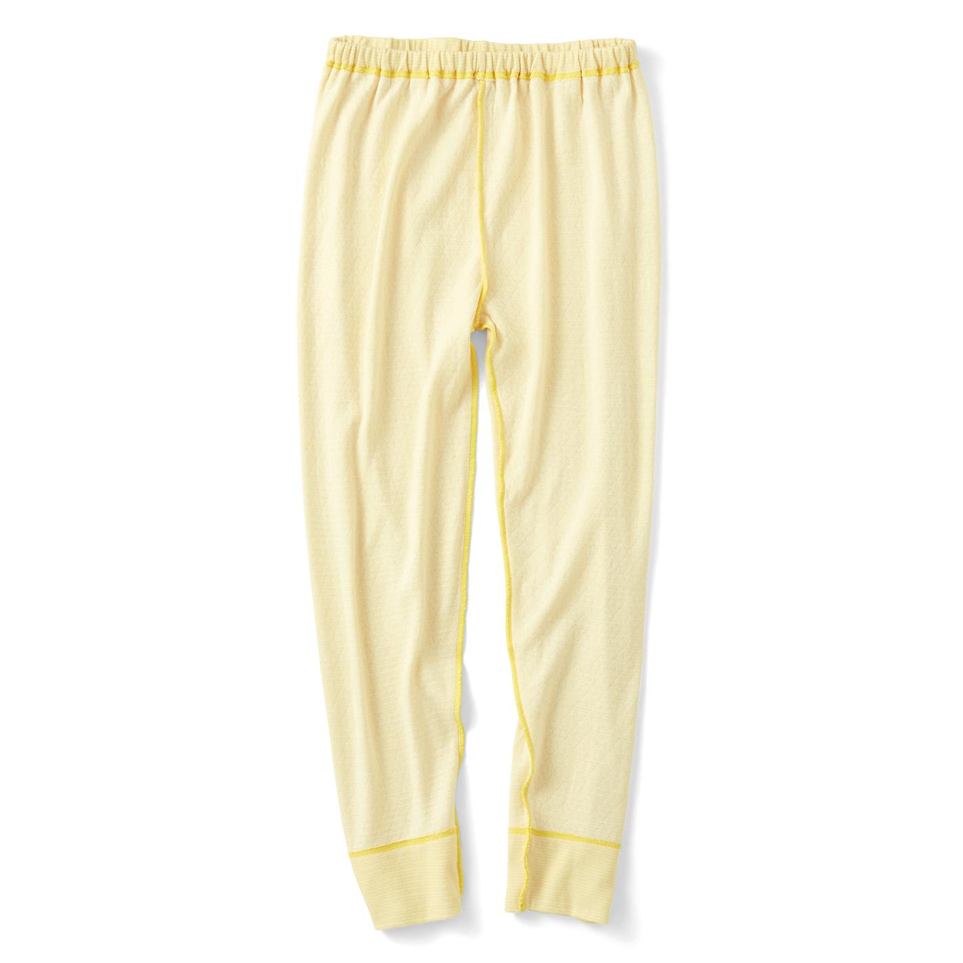 あたたか習慣 パジャマに着るおやすみインナー〈レギンス〉の会(3回限定コレクション)