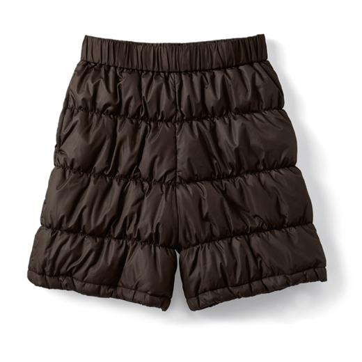 まるではく布団 太ももおしりをすっぽりカバー 中わたパンツ(タイプ2)