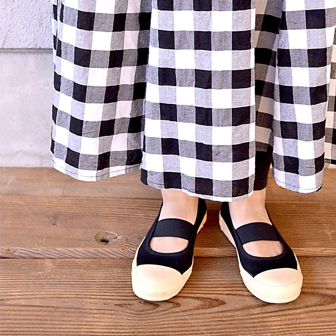 PENNY LANE〔ペニーレイン〕 きゅんと懐かしい大人の上靴