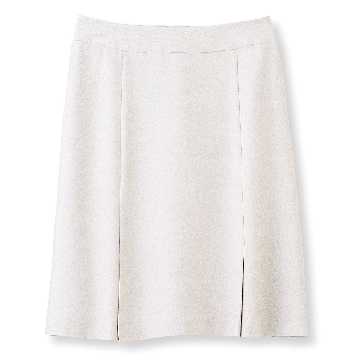 DRECOバイヤーズセレクト ドライシャーク素材の吸汗速乾ストレッチIラインスカート〈グレー〉