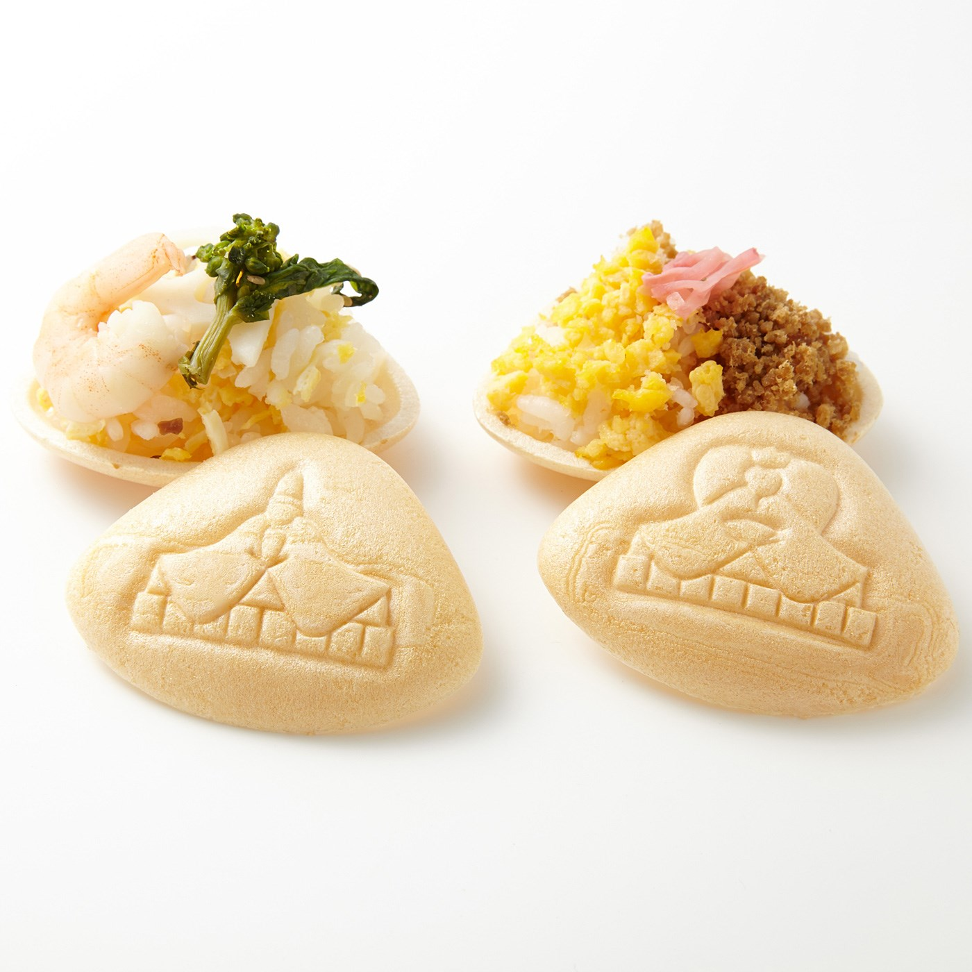 もち米100%だから、和の食材やお寿司にも相性ぴったり!