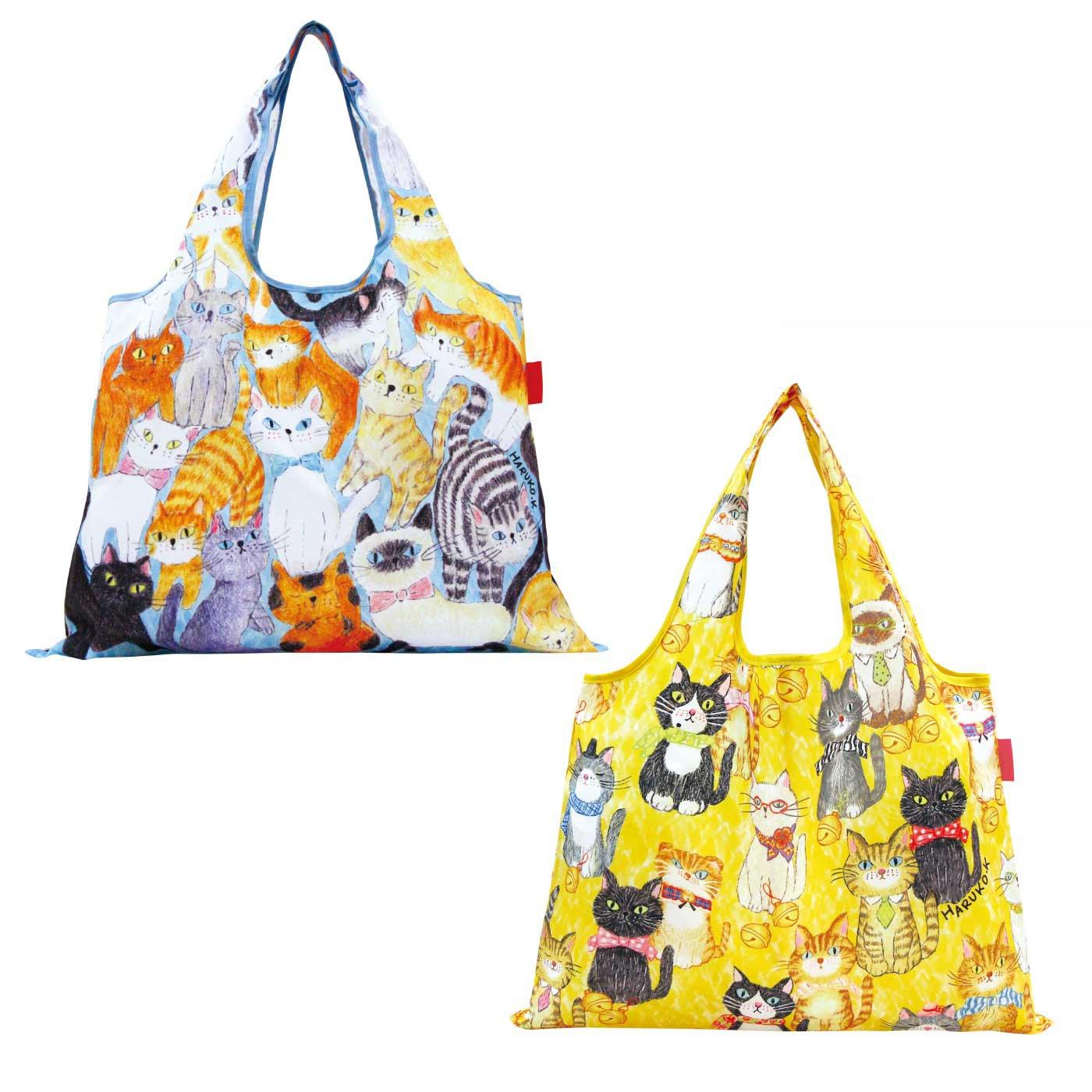 デザイナーズ コレクション 2wayショッピングバッグ 北村ハルコ