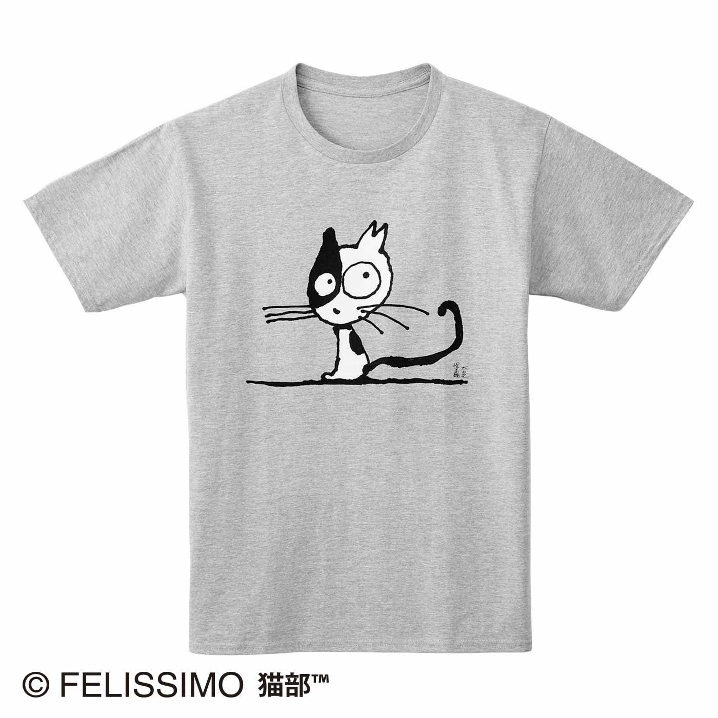 太田光×猫部 地域猫チャリティーTシャツ2021