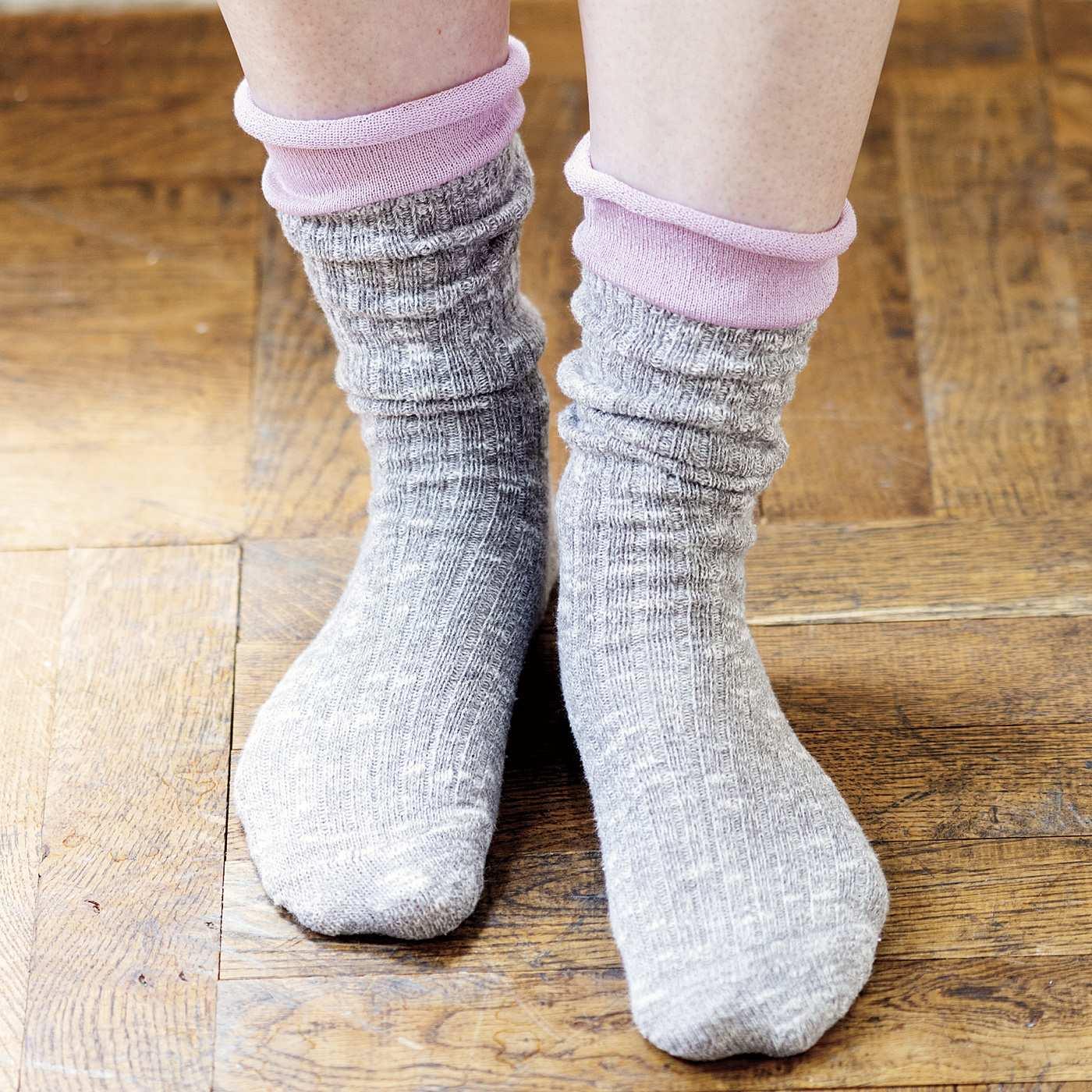 お手軽冷えとり いつもの靴下にプラス シルク100%5本指ソックスの会