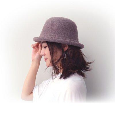 フェリシモ【定期便】新規購入キャンペーン アフィリエイトプログラムフェリシモ 丸みシルエットがかわいい ボーラーハット
