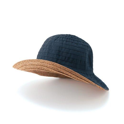 ブレードを使った帽子