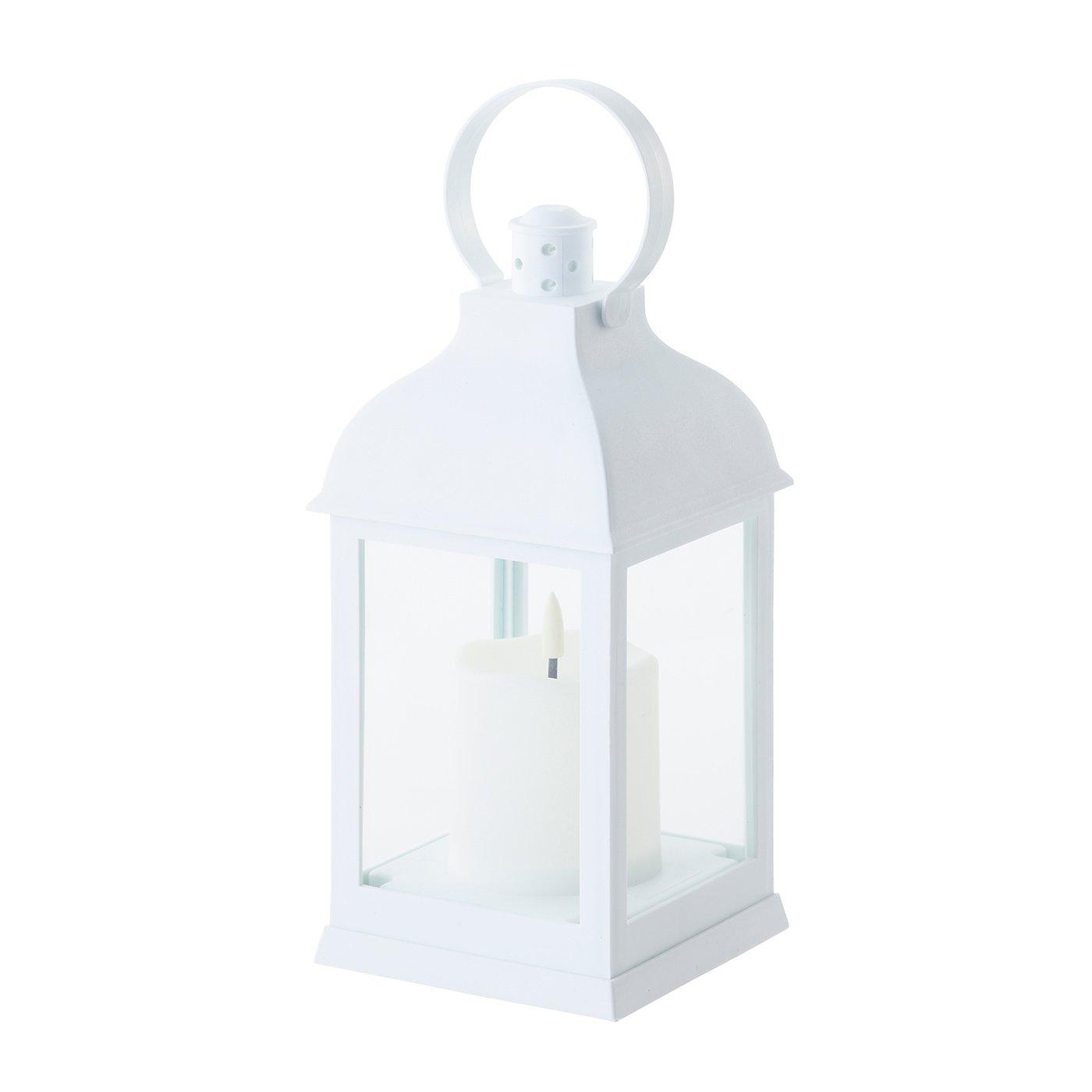こころやすらぐLEDのゆらめき リューマル LED ランタン ハウスカーブ