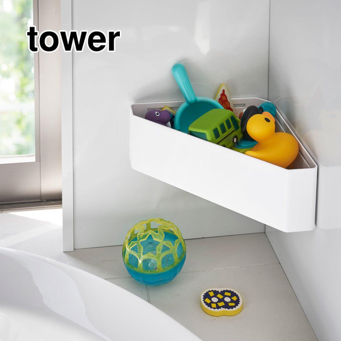 tower マグネットバスルームコーナー