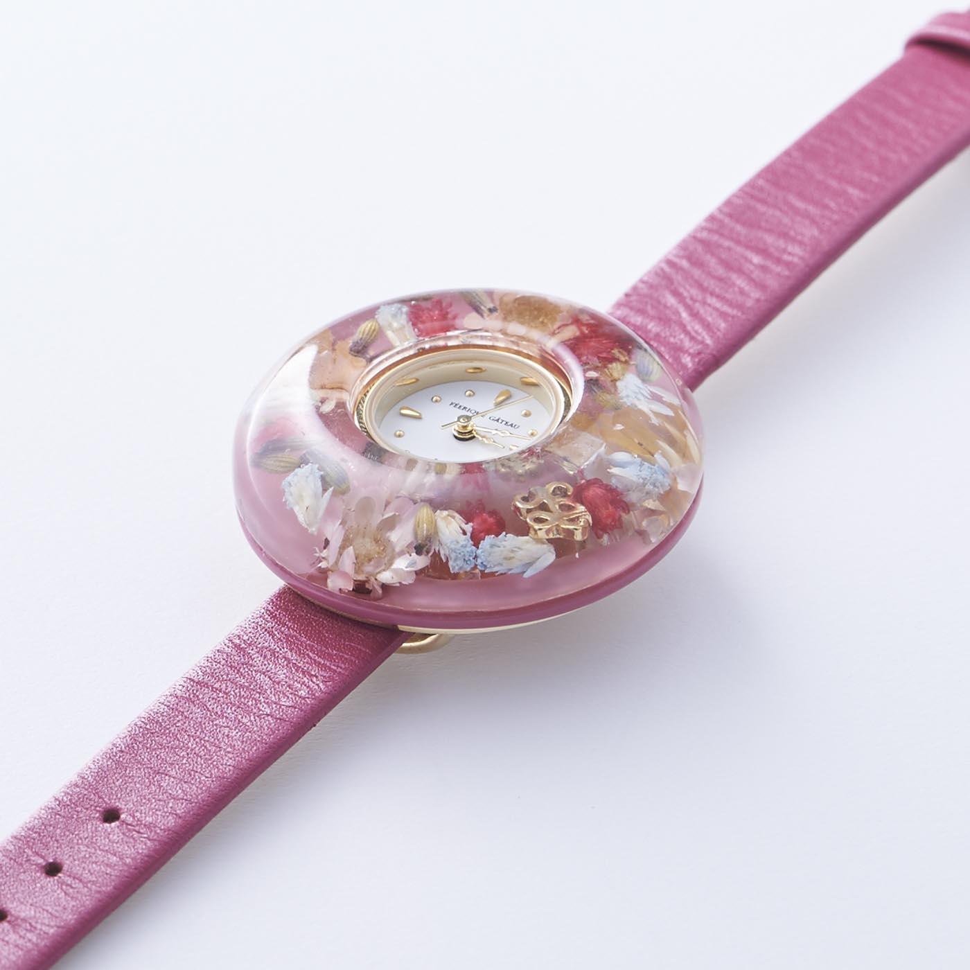 1 ピンク
