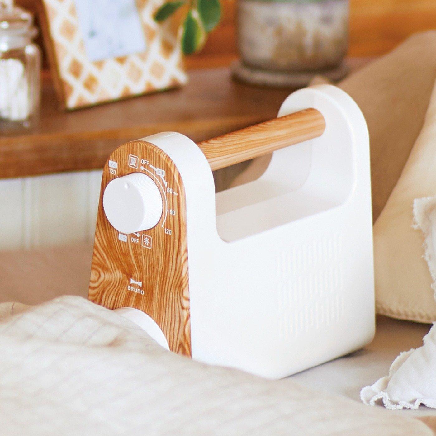 布団にも靴にも!年中使えるマルチな布団乾燥機