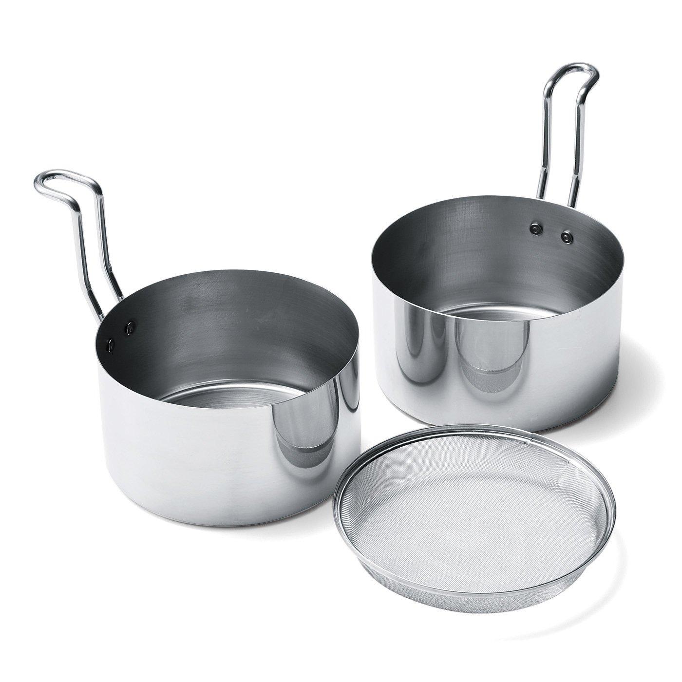 揚げものも後片づけも簡単なお鍋