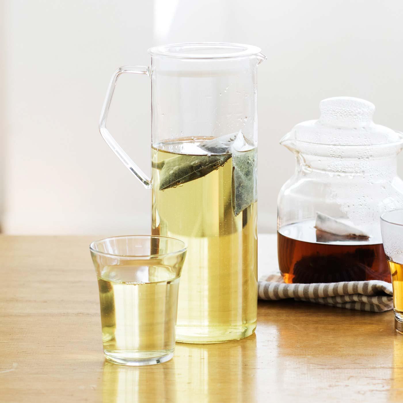 おいしい飲み方 水1リットルに1、2パックを入れて30分ほどで水出しできます。お試しいただき、お好みの濃さでどうぞ。冷たく冷やすときりっと清々しい飲み口に。