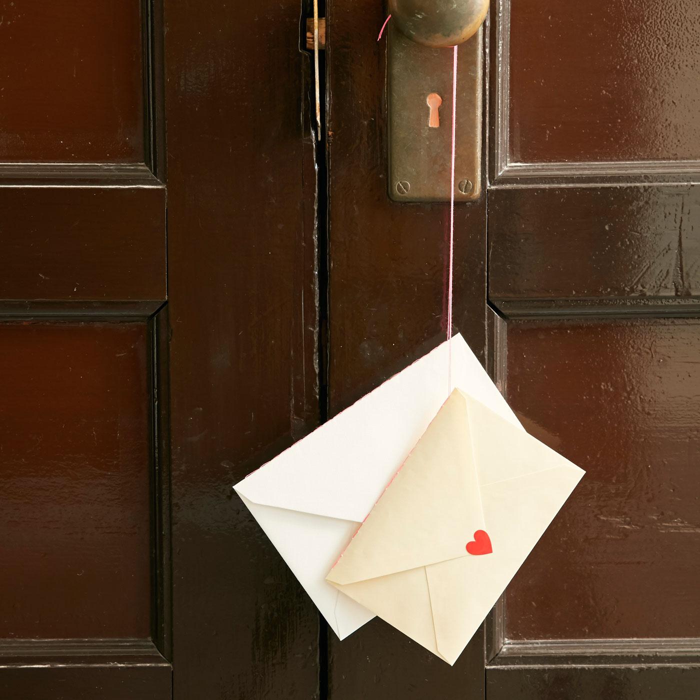 <例えばこんなことが身に付きます>「秘密の手紙」の作り方