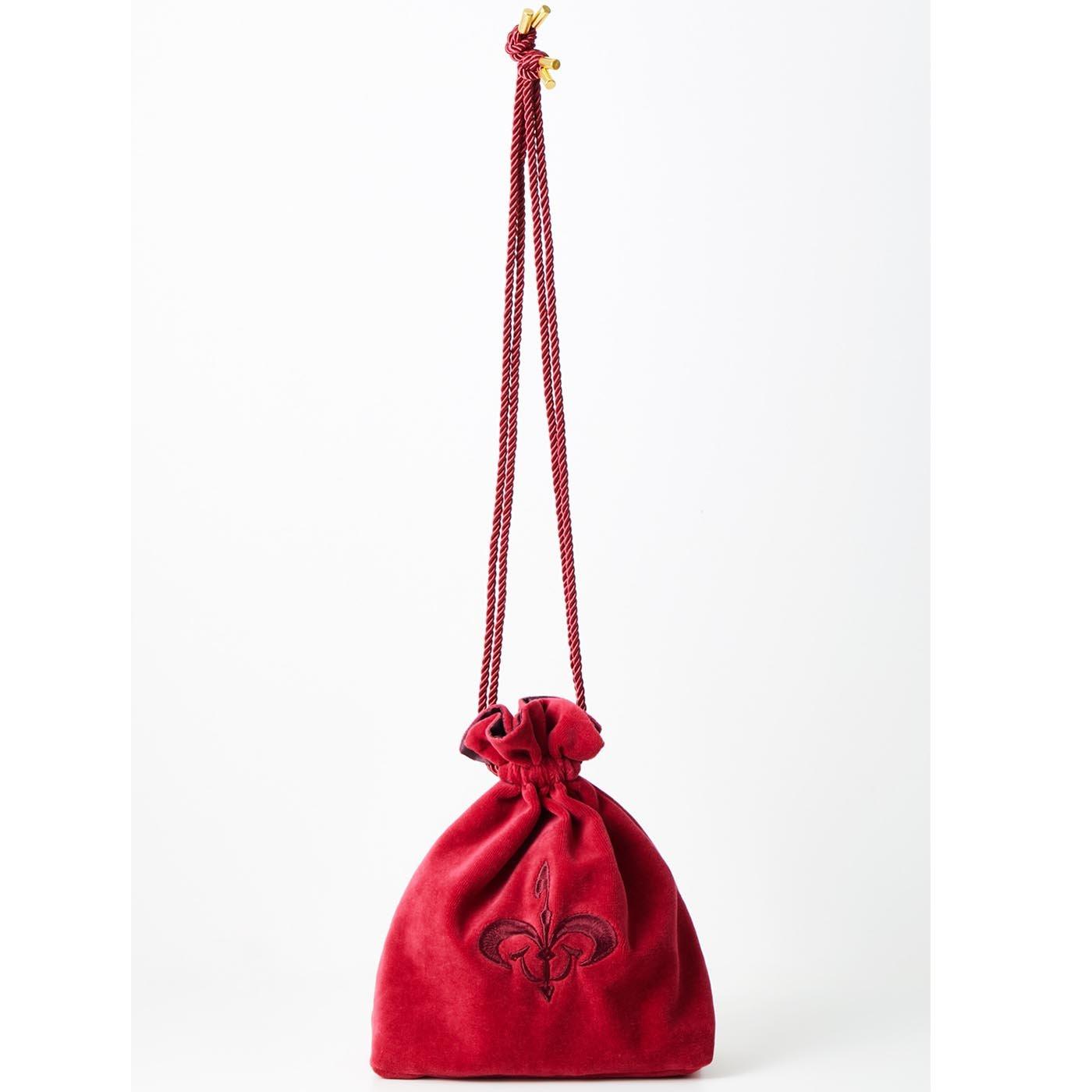 STAR WARS ナブー王室の侍女イメージ巾着バッグ
