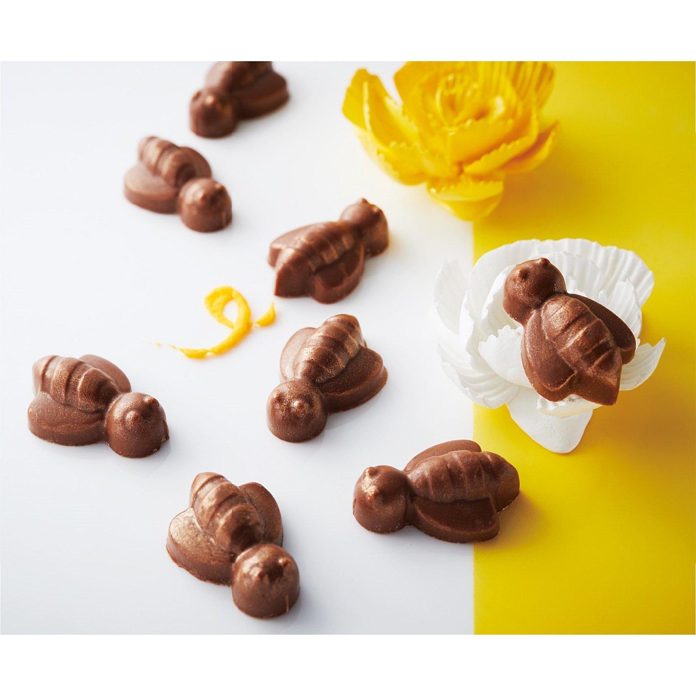 【ホワイトデイお届け】リュシファー はちみつチョコレート