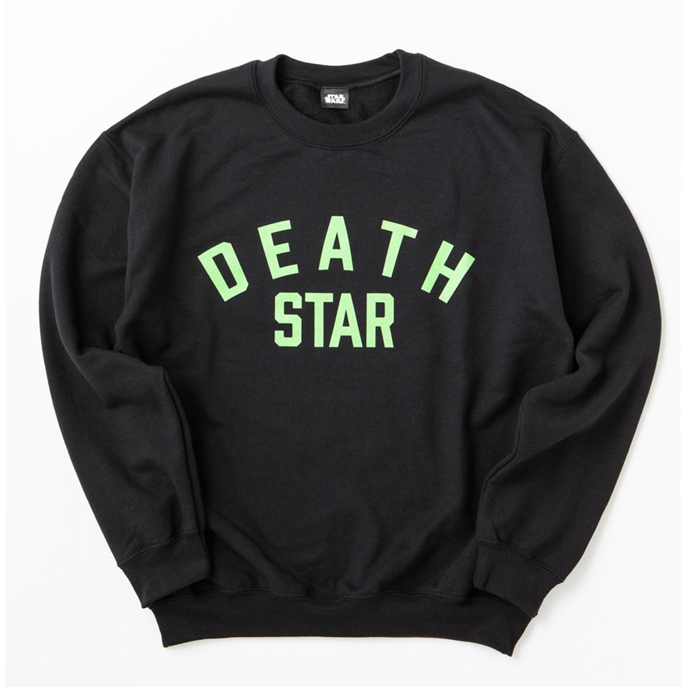 STAR WARSスウェット<Death Star>