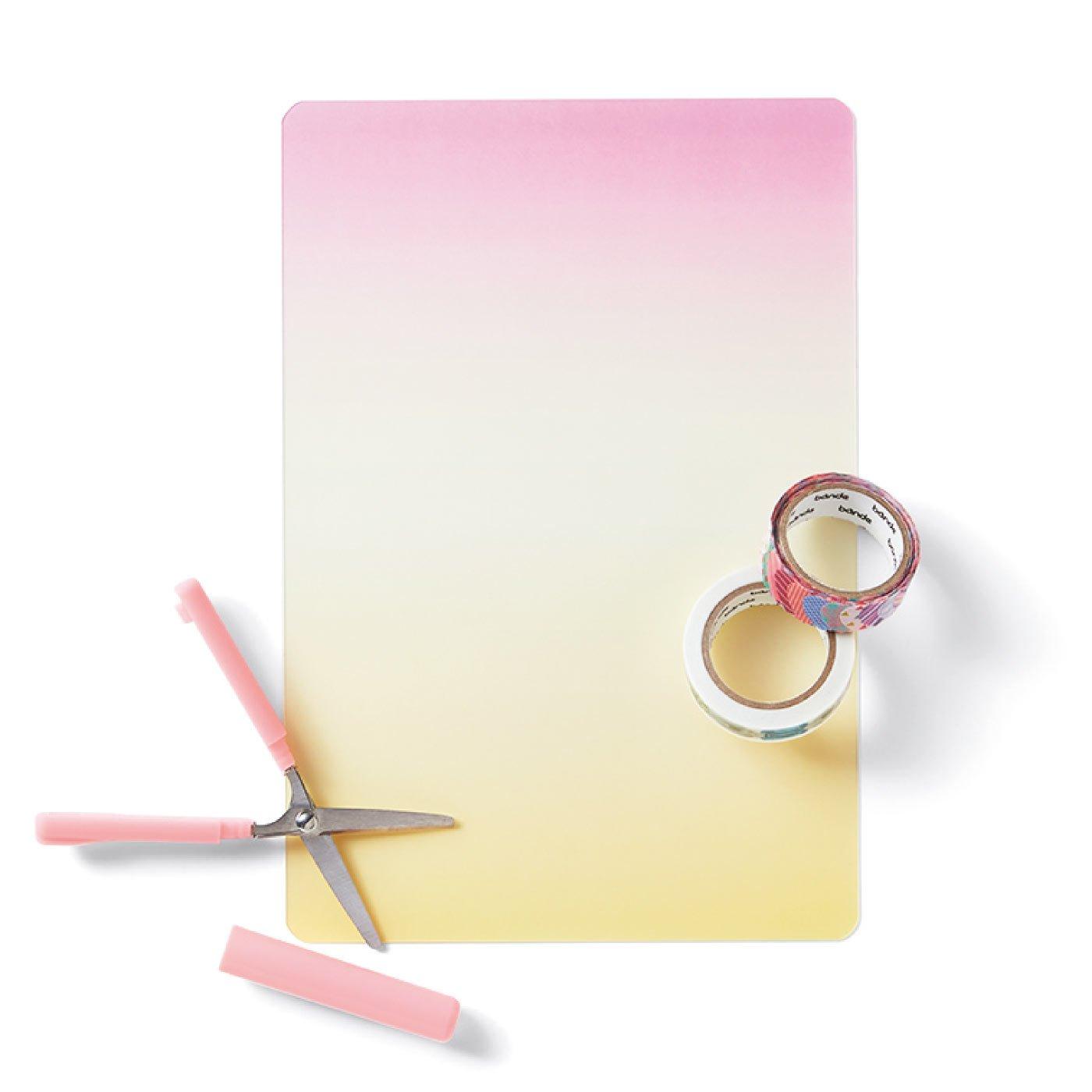 手帳プランナーmiyuさんセレクト 使える!かわいい手帳デコセット