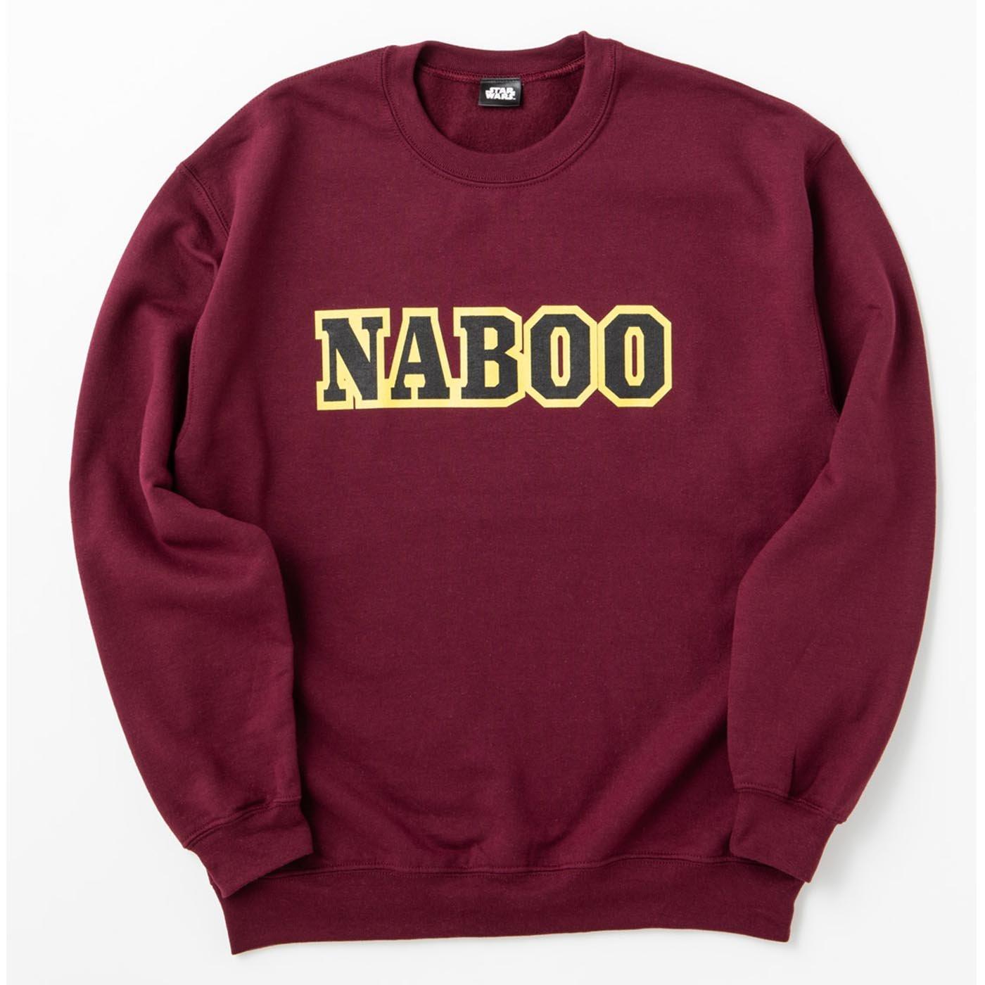 STAR WARSスウェット<Naboo>