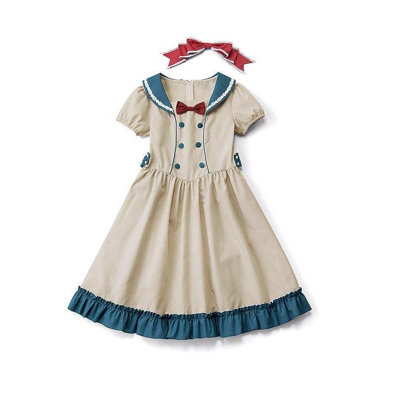 世界の童話を楽しむコスチュームセット:ヨーロッパ民話「白雪姫」