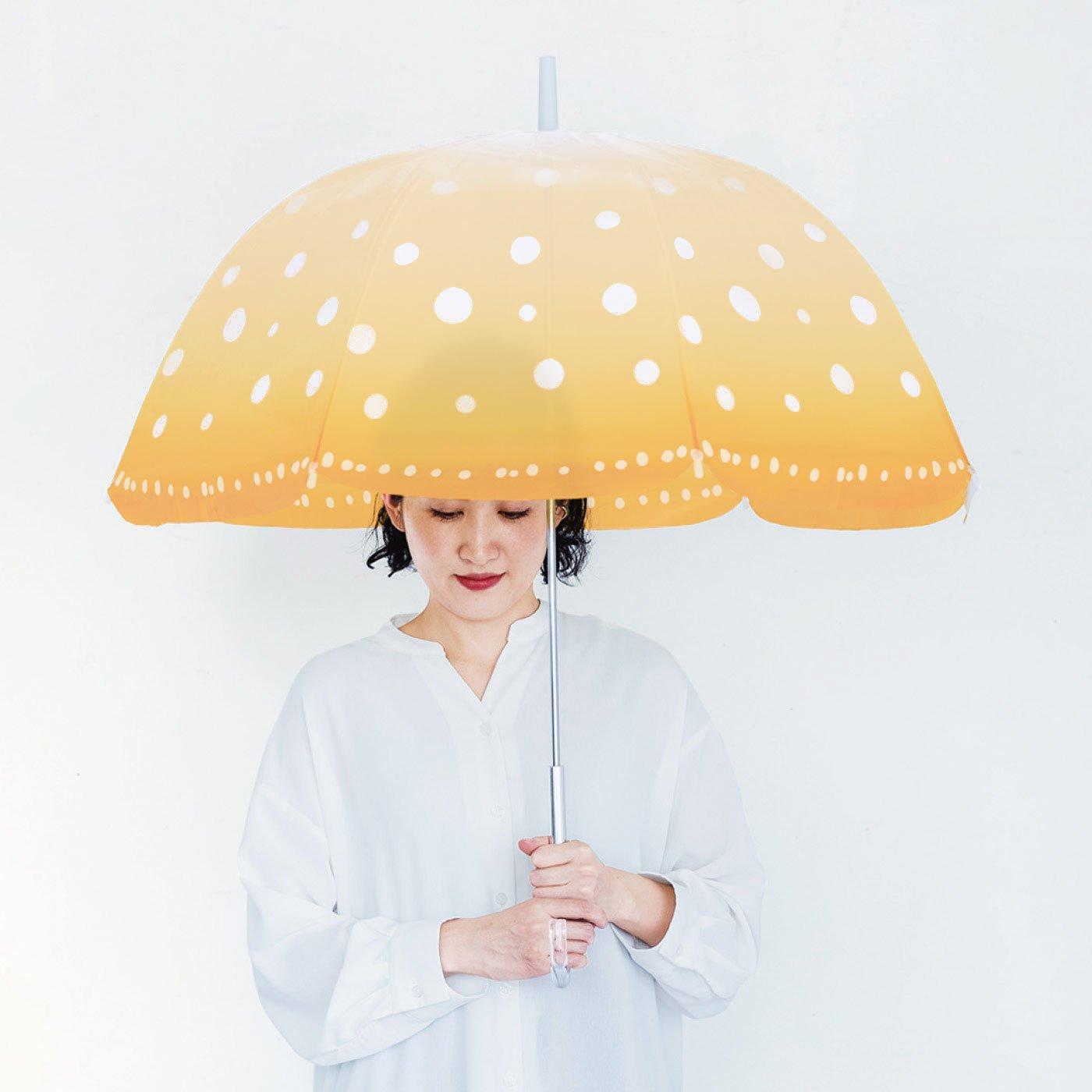 YOU+MORE! 雨空を泳ぐ タコクラゲの傘