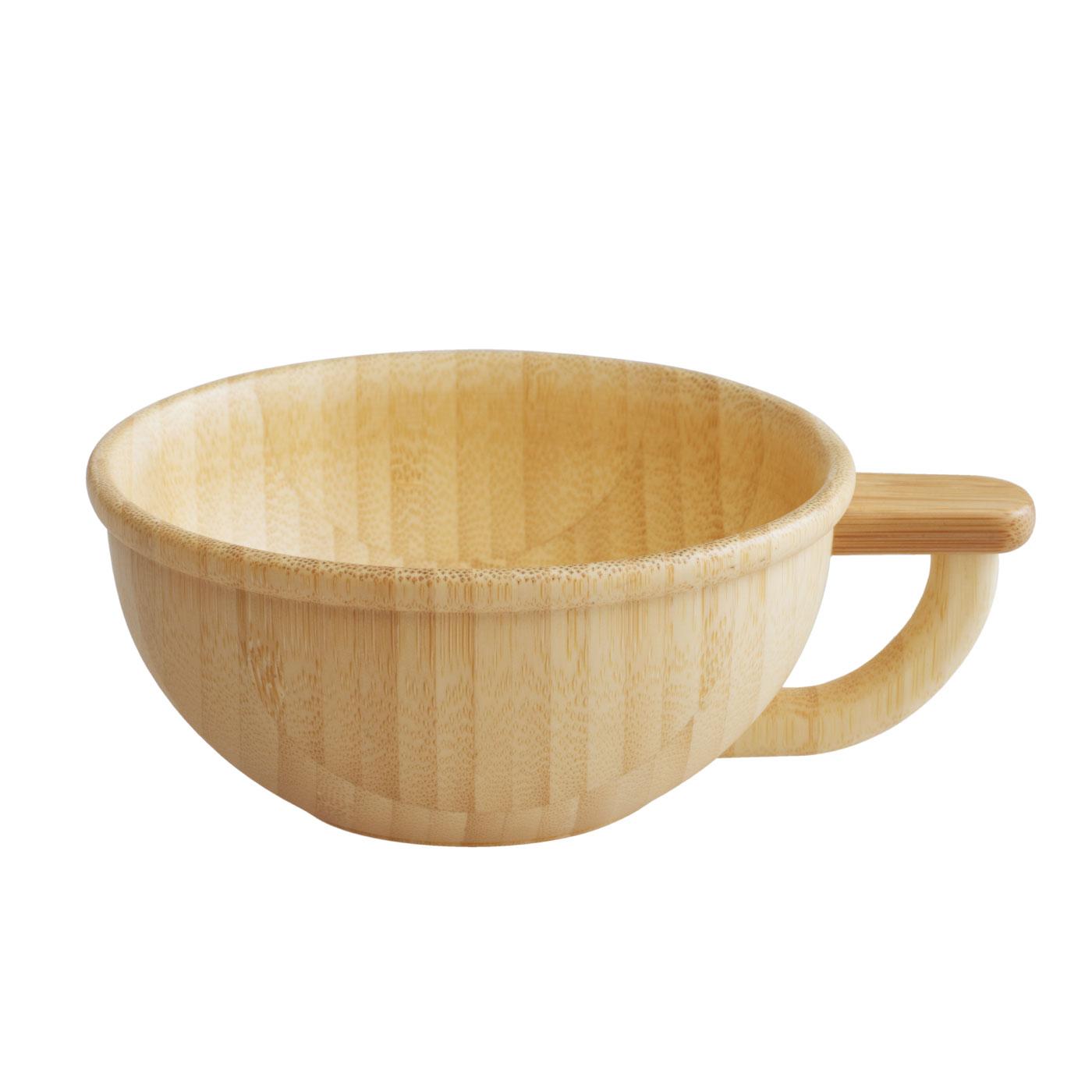 アグニ― しっかり持ち手がうれしいスープカップ